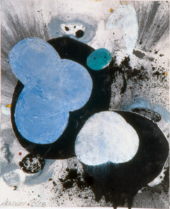 Untitled #48, Charles Arnoldi. 1998