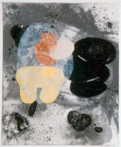 Untitled #51, Charles Arnoldi. 1998