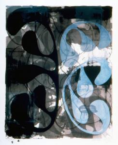 Fair-Weather Friend, Charles Arnoldi. 1998
