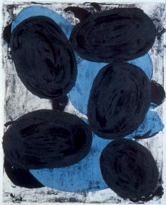 Untitled (CA98 524), Charles Arnoldi. 1998