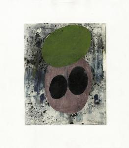 Untitled #31, Charles Arnoldi. 1998