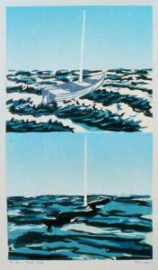 Awash, Richard Bosman. 1988
