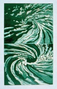 Whirlabout, Richard Bosman. 1989
