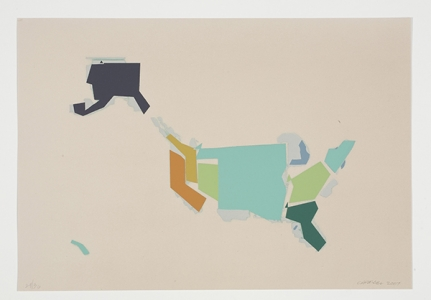 Arbitrary Country, Suzanne Caporael. 2007