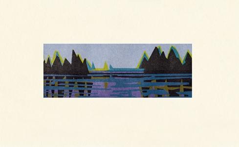 Ensign, Suzanne Caporael. 2009