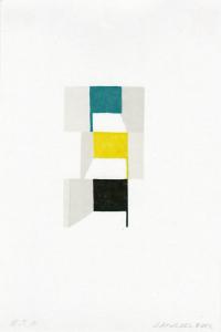 Melody (Vandercook Suite), Suzanne Caporael. 2013