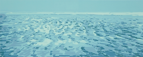 Parker Cove, Suzanne Caporael. 2007