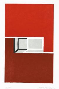 Tempo (Vandercook Suite), Suzanne Caporael. 2013