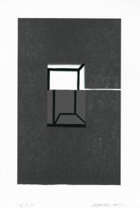 Timbre (Vandercook Suite), Suzanne Caporael. 2013