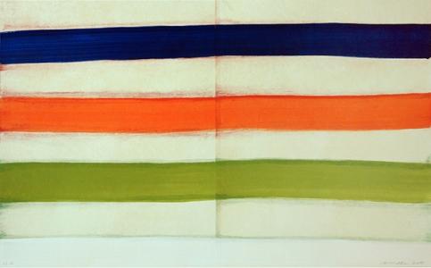 Double Franchise #2, Suzanne Caporael. 2010