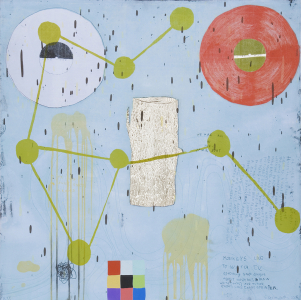Same Boat, Squeak Carnwath. 2006