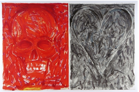 Heirloom, Jim Dine. 2004