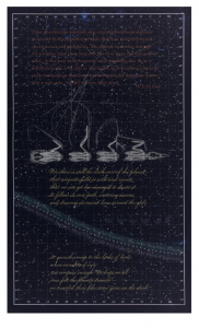 Natural Philosophies (panel 4), Martha Glowacki. 2009