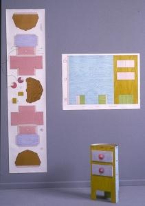 2-D or Not 2-D?, Tom Loeser. 1996