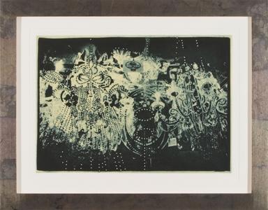 Light or Half Dark, no. 01, Judy Pfaff. 2005