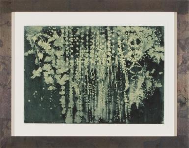 Light or Half Dark no. 02, Judy Pfaff. 2005