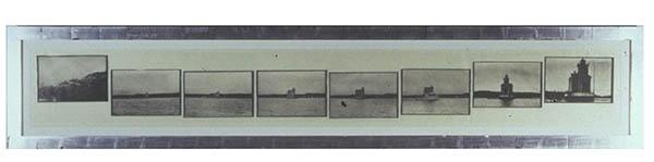 Naaimachinemuziek, Judy Pfaff. 1999