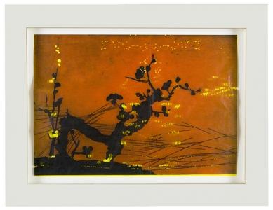 Untitled (#2), Judy Pfaff. 2008