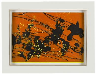 Untitled (#3), Judy Pfaff. 2008