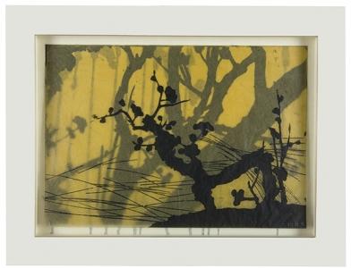 Untitled (#4), Judy Pfaff. 2008