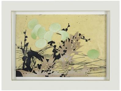 Untitled (#5), Judy Pfaff. 2008
