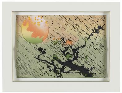 Untitled (#6), Judy Pfaff. 2008