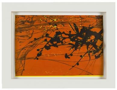 Untitled (#7), Judy Pfaff. 2008