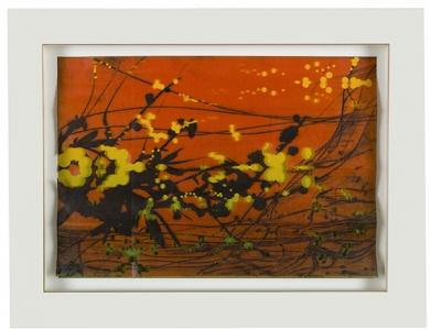 Untitled (#8), Judy Pfaff. 2008