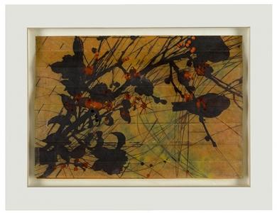 Untitled (#9), Judy Pfaff. 2008