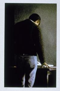 The Secret Sharer, Carol Pylant. 1991