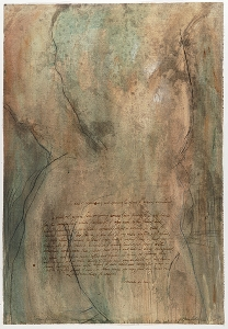 Dawn/Leonardo, Jane Rosen. 2003