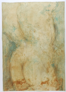 Horse to Water, Jane Rosen. 2004