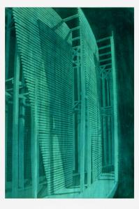 Blue K.C. Way, Robert Stackhouse. 1999