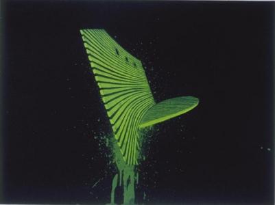 Green Augusta, Robert Stackhouse. 2000