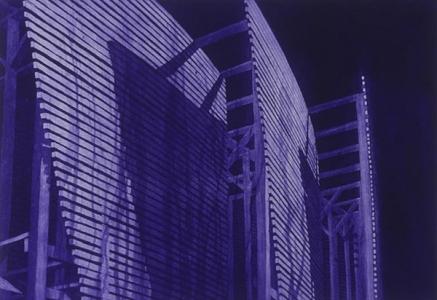 High K.C. Way, Robert Stackhouse. 2000