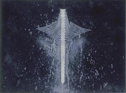 Incomplete Angel, Robert Stackhouse. 2000
