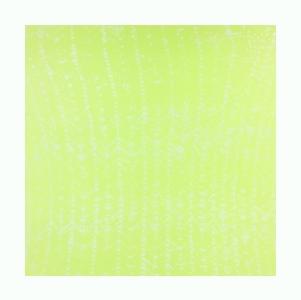 Yellow Crochet Ripple, Michelle Grabner. 2015