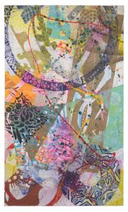"Strange Winds Blow #7 ""Good Morning Star Shine"", William Weege. 2015"