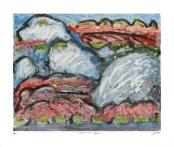 Island Fever, George Cramer. 1994