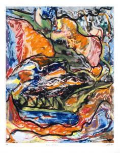 Neo-Dreams, George Cramer. 1994