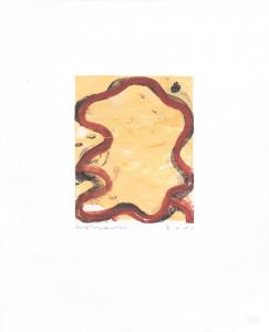Untitled (GK00 607.18), Gary Komarin. 2000