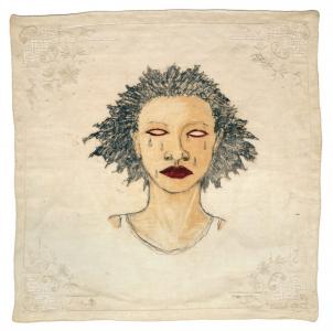High Yella' Blue, e.v. 14/20, Alison Saar. 2016