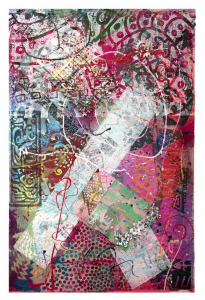 """Strange Winds Blow #33 """"The Other Side"""", William Weege. 2015"""
