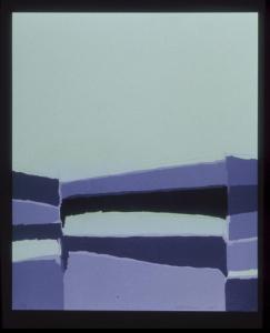 Hudson River Estuary (green), Suzanne Caporael. 2002