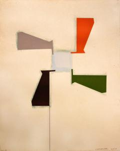 Windmill, Suzanne Caporael. 2010