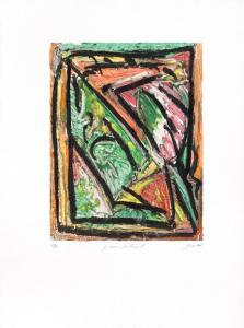 Green Retreat, George Cramer. 1994