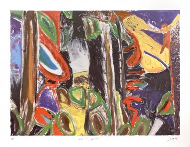 Hawaii Gold, George Cramer. 1994