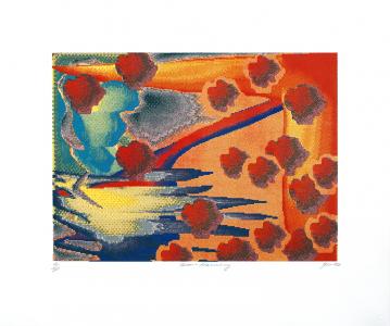 Neo Harmony, George Cramer. 1992