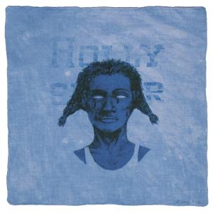 Indigo Blue (Holly Sugar), e.v. 1/3, Alison Saar. 2016