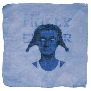 Indigo Blue (Holly Sugar), e.v. 3/3, Alison Saar. 2016